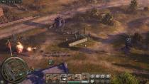 Iron Harvest Ingame Screenshot