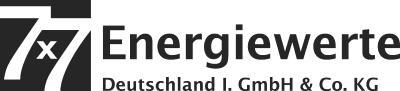 Logo 7x7 Energiewerte Deutschland I. GmbH & Co. KG