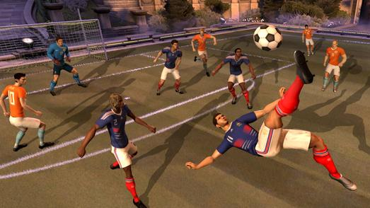 Pure Football Screenshot