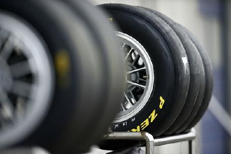 Pirelli rüstet seit 2015 die Autos der ADAC Formel 4 exklusiv mit Reifen aus, Bild: ADAC Motorsport