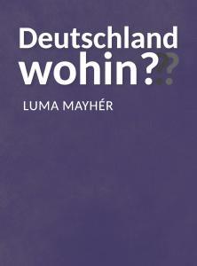 ISBN: 978-3-96229-241-6 Autor: Luma Mayhér Seitenanzahl: 450 Umschlag: Hardcover