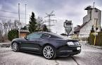 Ford Mustang mit Cor.Speed Deville