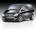 JMS present boykits for Mercedes Viano/Vito Facelift from Piecha Design