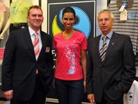 NEU: Textilien aus Fairtrade-Baumwolle bei Adler / TransFair Deutschland e.V.