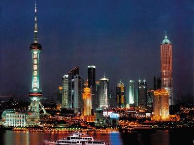 China mit Peking und Shanghai für Singles