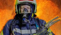Serie zum Feuerwehrjubiläum 2021: Ausrüstung schützt im Einsatz