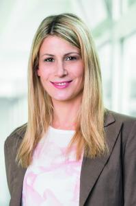 Frau Prof. Dr. Sosic-Vasic