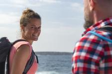 """Aktiv entspannen Alleinreisende auf dem Wikinger-Trip """" Reif für die Insel: aktive Auszeit auf Fuerteventura"""""""