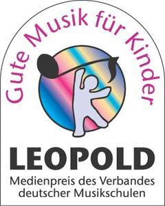 Medienpreis LEOPOLD logo