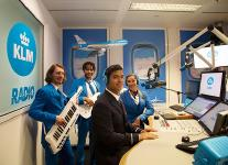 KLM: Bank, Radiostation, Restaurant oder Airline?