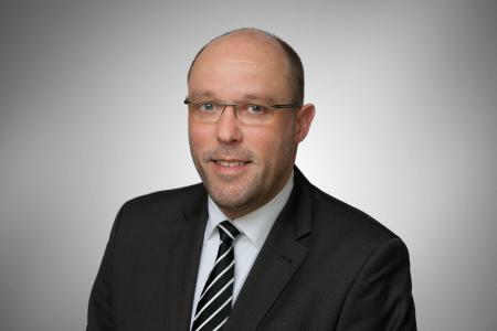 Lars Bergmann, Vorstand IMMOVATION AG