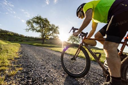 Ein ganz besonderes Erlebnis: Mit dem Gravel-Bike durch den Kraichgau-Stromberg
