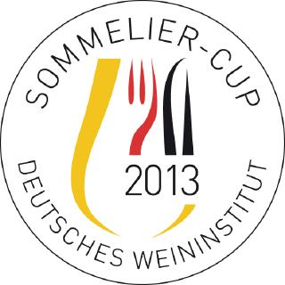 Sommelier-Cup 2013