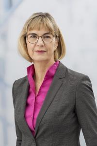 Dr med Susanne Johna  (Fotonachweis: Katarina Ivanisevic)