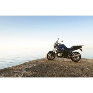 Bmw Motorrad Model Update For The Model Year 2013 Bmw Ag Pressemitteilung Lifepr