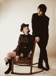 22. April 20 Uhr in Birkenried: Sarah Lee Guthrie & Johnny Irion (USA)