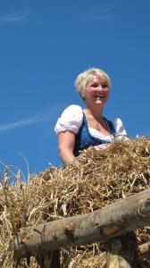 Talfest Wildschönau in Auffach 2011
