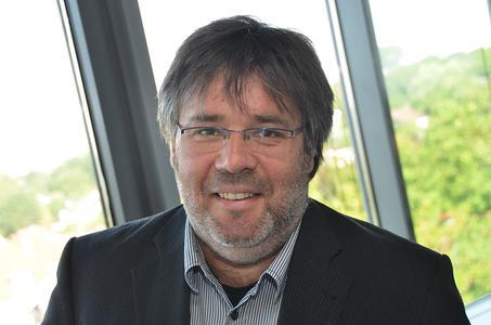 Prof. Dr. Andreas Büscher ist neuer wissenschaftlicher Leiter des DNQP