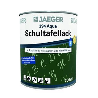 Gebinde 394 Aqua Schultafellack 750ml