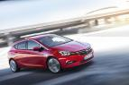 Opel Increases European Sales by Four Percent in 2016