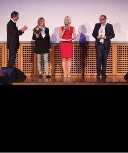 health tv mit Health Media Award ausgezeichnet