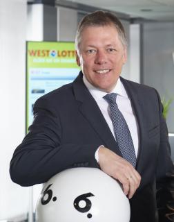 Andreas Kötter, Sprecher der Geschäftsführung von WestLotto