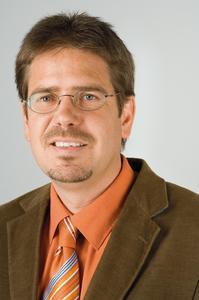 Rainer Seidlitz, Leiter IT- Security bei der TÜV SÜD Management Service GmbH