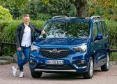 Opel Combo Karl Schulze
