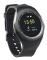 NX 4364 simvalley MOBILE 2in1 Uhren Handy und Smartwatch fuer iOS und Android rundes Display
