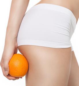 Cellulite Key Visual
