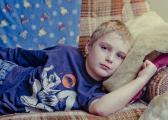 Depression bei Kindern - erkennen und helfen