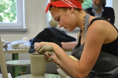 Foto: obx-news/Keramikschule Landshut