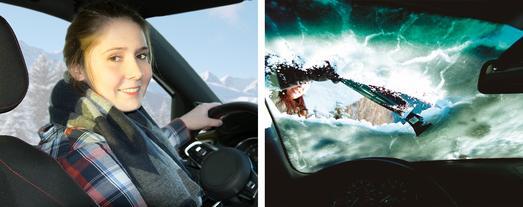 Das DEFA WarmUp System ist eine komfortable Lösung, um entspannt durch den Winter zu kommen.