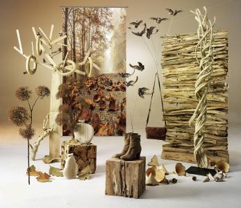 natur look als hotspot heinrich woerner gmbh. Black Bedroom Furniture Sets. Home Design Ideas