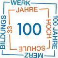 100 Jahre Bildungswerk - 33 staatliche Anerkennung der Merz Akademie