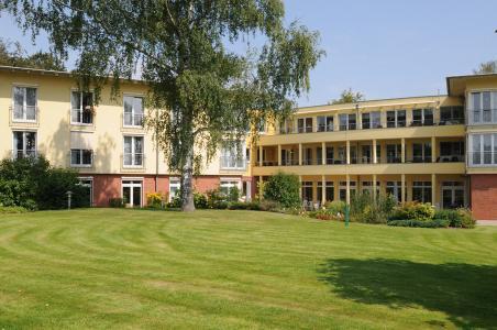 Campus des Advent-Altenheims Uelzen