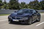 BMW i8 gewinnt den International Paul Pietsch Award 2015