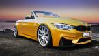 Barracuda Ultralight Project 2.0 for BMW M3 and M4