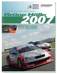 Hildebrand/Jacoby/Sievernich: Grüne Hölle 2007. 29,80 Euro