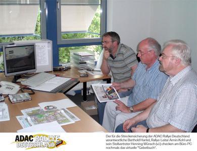 """So etwas gab es noch nie: Virtuelles """"Gebetbuch"""" für Rallye-WM-Piloten"""