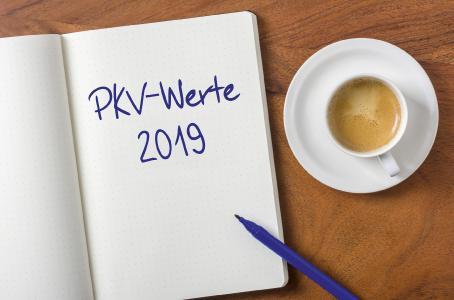 uniVersa PKV Werte 2019 / Foto: Zerbor/Shotshop/uniVersa