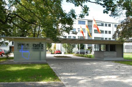 Bauhaus-Jubiläum: Karlsruhe besinnt sich auf architektonische Stärken