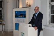VdP Vorsitzender Hartl / Fotos: Martin Zurek; © Bildungswerk Irsee