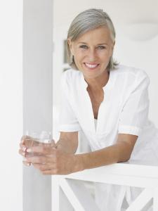 Eine Heilwasser-Trinkkur lässt sich ganz einfach zuhause durchführen