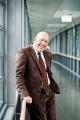 Prof. Dr. med. Dr. h. c. Diethelm Tschöpe, Mitglied im Wissenschaftlichen Beirat der Deutschen Herzstiftung, Klinikdirektor im Herz- und Diabeteszentrum NRW in Bad Oeynhausen (Foto: Stiftung DHD/ Heinz Heiss)