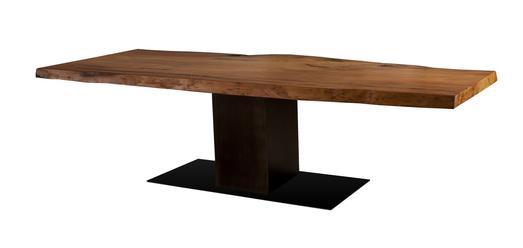 Kauri Tisch (Foto: Möbelkreationen Beaupoil)