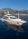 Asia Boating Awards 2014: Double triumph for Azimut|Benetti  Group