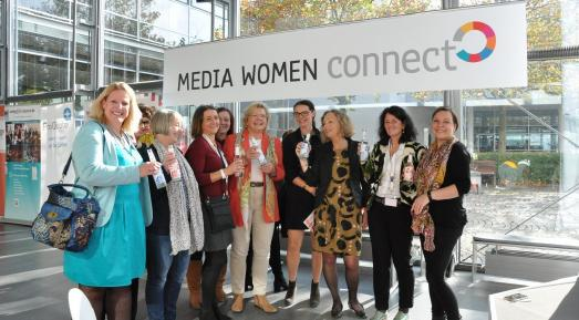 Media Woman Connect