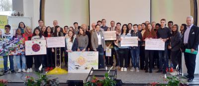 Schülerwettbewerb (Bild: Hans-Jürgen Vollrath)