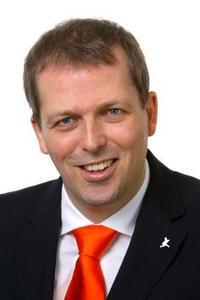 Dr. Wolfgang Achilles, Geschäftsführer bei Jobware